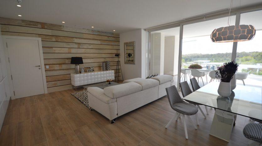 Acacias Apartamentos en Colinas Golf