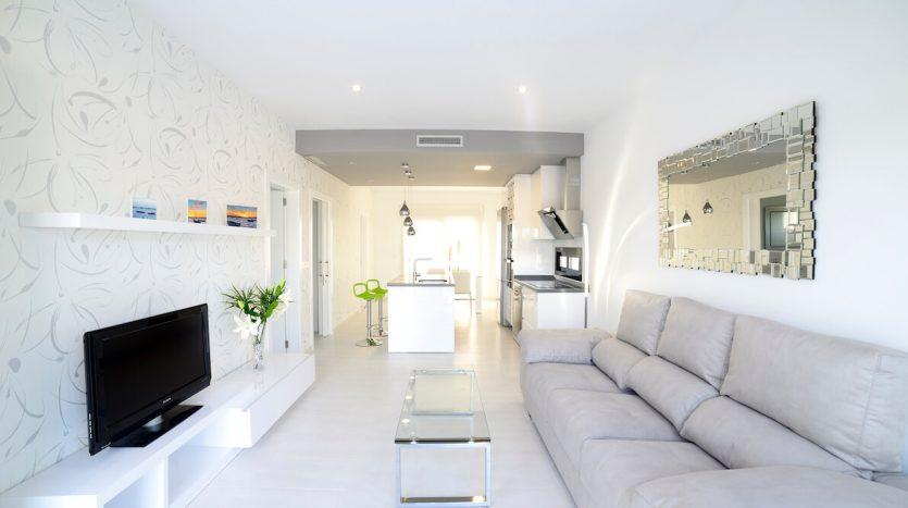 Apartamentos en San Pedro Pinatar