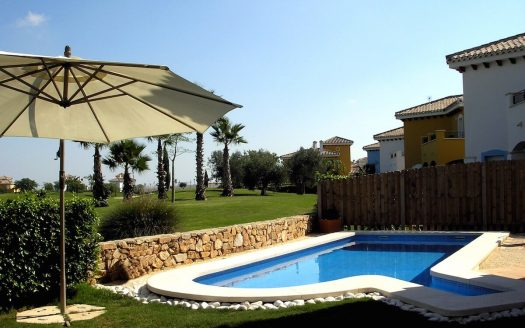 Villa Perdiguera Mar Menor Golf Resort