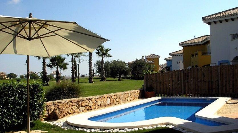 Villa Perdiguera Mar Menor Golf Resort