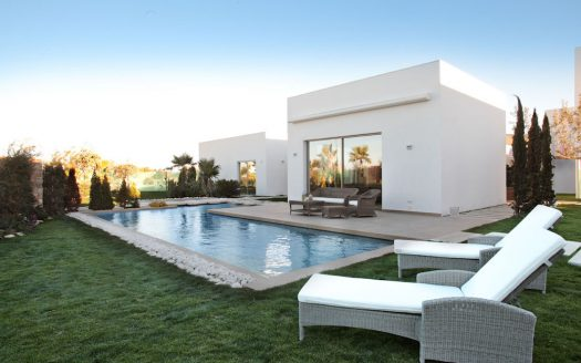 Villas Las Colinas Golf Country Club – Almendro