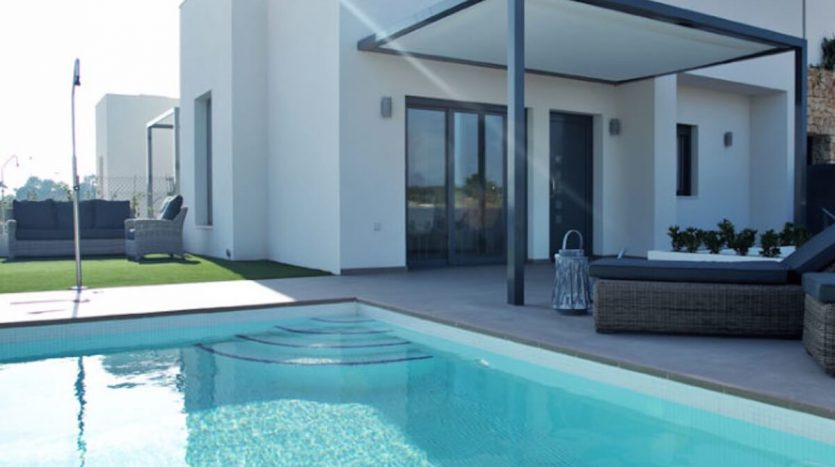 Villas Residencial Eivissa