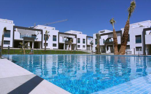 Apartamento Planta Alta en Punta Prima Oasis Beach Costa Blanca