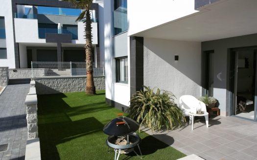 Punta Prima Apartamentos Planta Baja Oasis Beach Costa Blanca