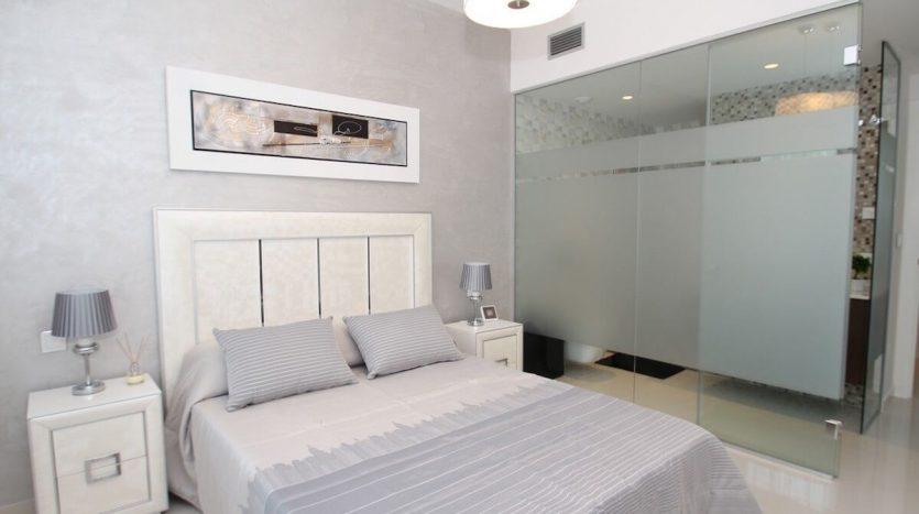 Habitacion - Apartamentos 2 Dormitorios en Guardamar