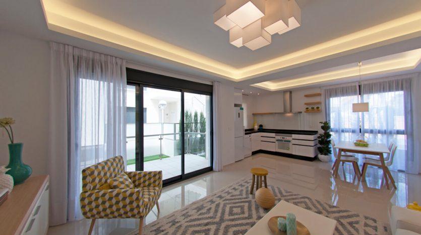 Living Apartamentos de Lujo en La Costa Blanca