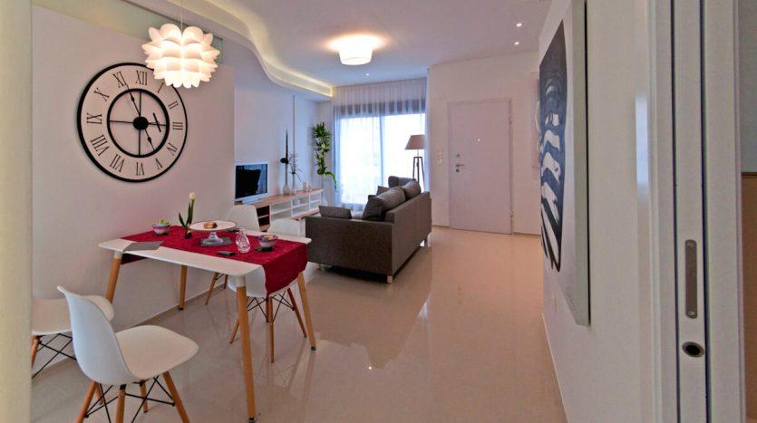 Living Apartamentos en la Zenia 3 Dormitorios