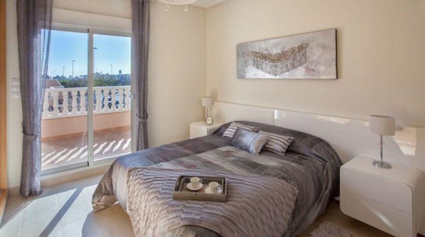 Balcon Apartamentos en la Playa de Las Higuericas Torre de La Horadada