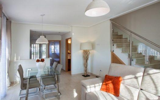 Salon Apartamentos en la Playa de Las Higuericas Torre de La Horadada