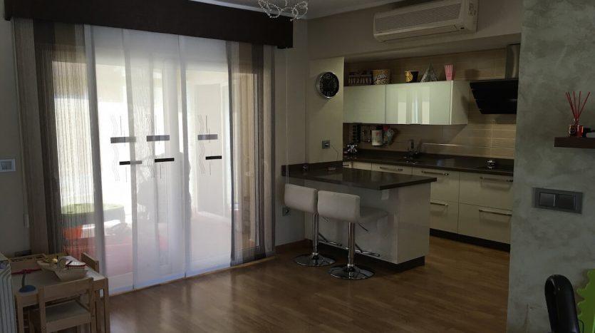 Cocina Villa 3 Dormitorios Mar Menor Golf