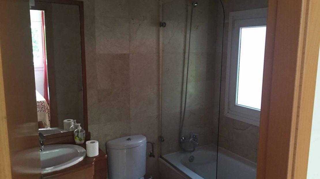 Aseo Villa Planta Baja 3 dormitorios Mar Menor Golf