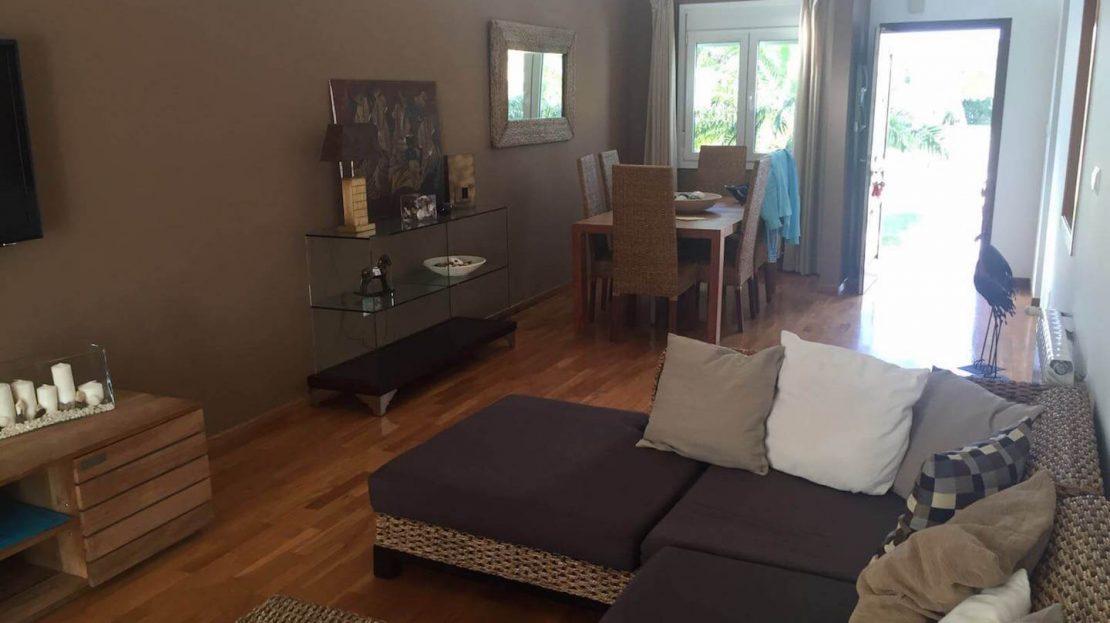 Muebles de Calidad Villa Planta Baja 3 dormitorios Mar Menor Golf