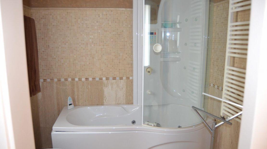 Aseo Principal Villa 5 Dormitorios Mar Menor Golf Torre Pacheco
