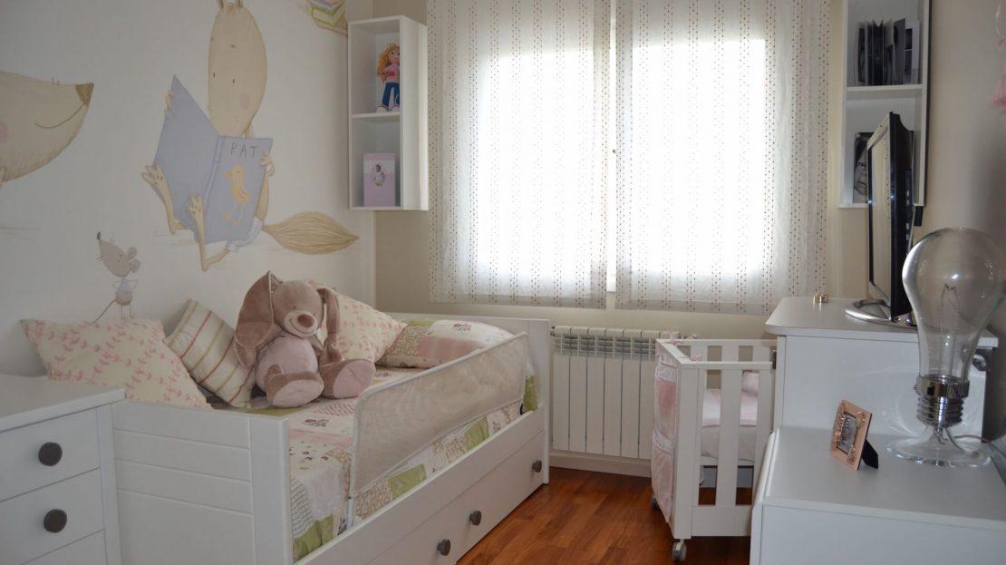 Dormitorio 3 Villa 5 Dormitorios Mar Menor Golf Torre Pacheco