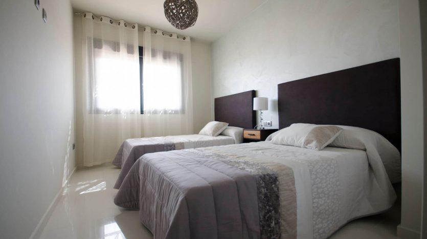 Apartamento en los Belones