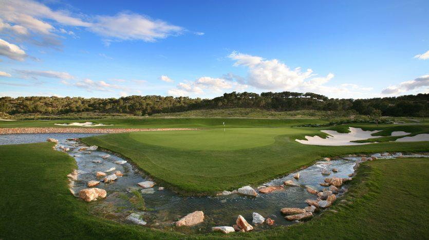 Las Colinas Golf Campoamor