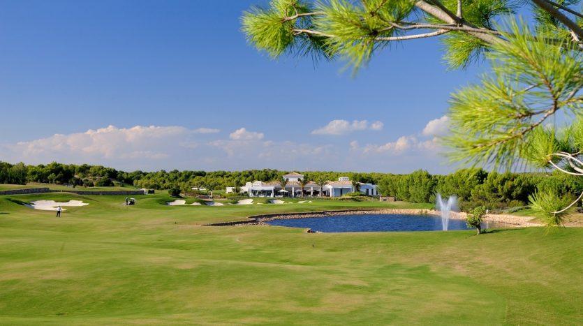 Las Colinas Golf Country Campoamor
